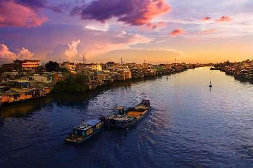 Viaje Vietnam Clásico con Sapa