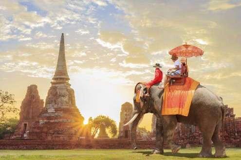 Combinado Vietnam y Camboya