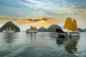 Vietnam playas de Nha Trang