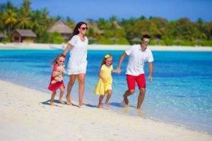 Aventura familiar en Tailandia