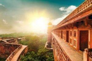 Triángulo de la India con Khajuraho y Benarés