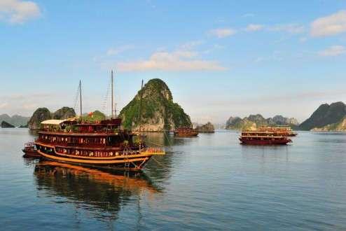 Viaje Vietnam Clásico