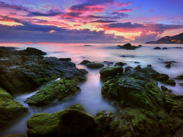 Viajes de aventura en Tailandia - Playas koh samui