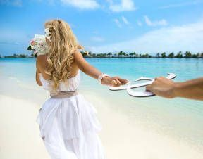 viajes de novios - viaje de luna de miel