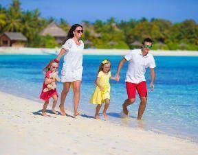 viajes en familia - viajes personalizados