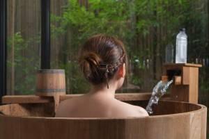 Viajes a Japón - Que ver en Japón - Hakone baños Osen