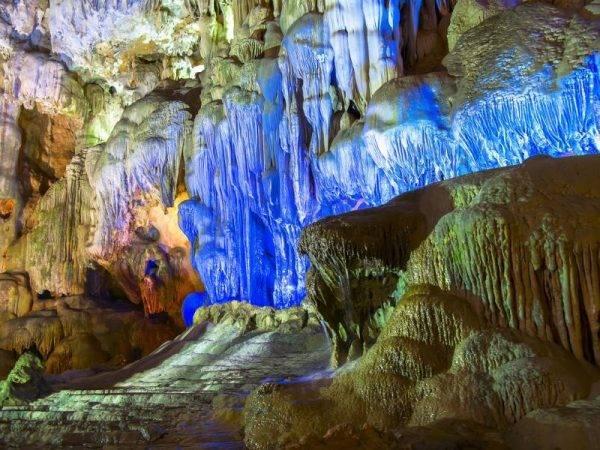 Vietnam Playas de Nha Trang - Hanoi Cuevas