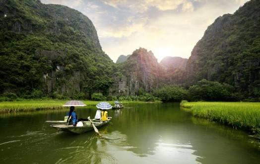 Viaje Vietnam Clásico - Delta del Mekong
