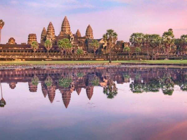 Combinado Vietnam y Camboya - Templos Angkor