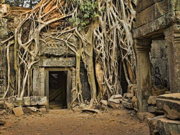Viaje Laos Vietnam Camboya - Angkor