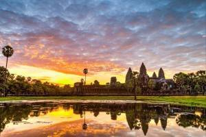 Viaje Laos Vietnam Camboya - Templos Angkor