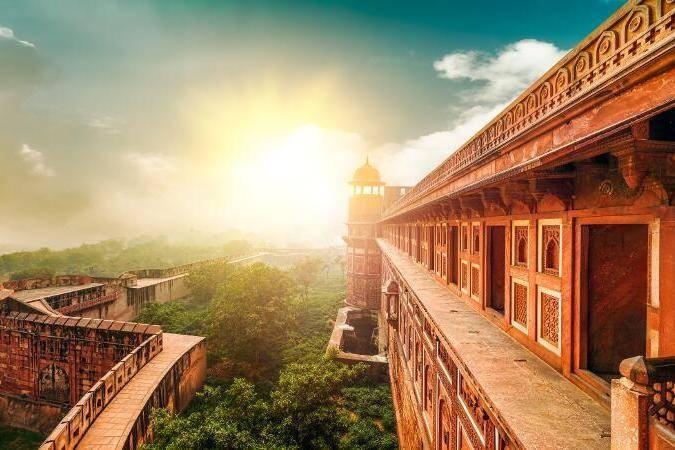 Que ver en India - Visitar Agra