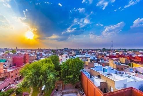 Viajes a la India - Que ver en la India - Bikaner
