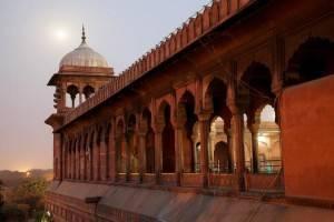 Viajes a la India - Que ver en la India - Jama Masjid