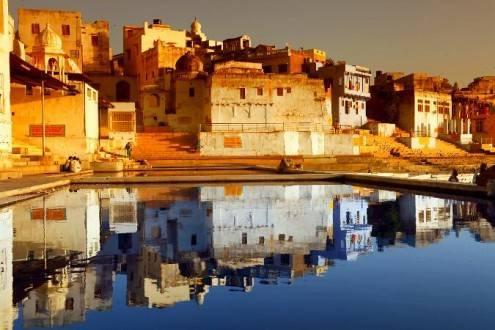 Viajes a la India - Que ver en la India - Pushkar