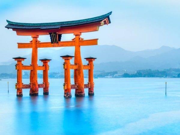 Viajes a Japón - Que ver en Japón - Miyajima