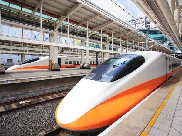 Viajes a Japón - Que ver en Japón - Tokio Tren bala