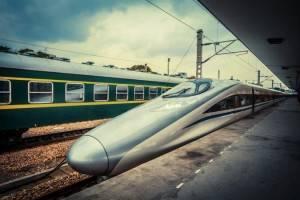 Japón a tu aire con Tren bala