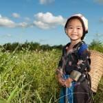 Viaje Laos Vietnam Camboya - Luan Prabang Pueblo Hmong