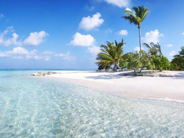 Sri Lanka y Maldivas - Islas Maldivas