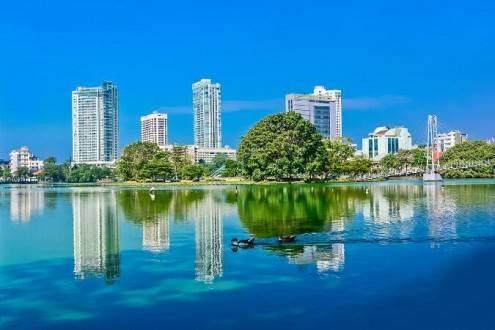 Que ver en Sri Lanka - Colombo