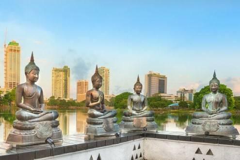 Viajes a Sri lanka - Que ver en Sri Lanka - Colombo