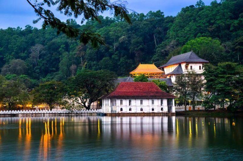 Viajes personalizados a Sri Lanka