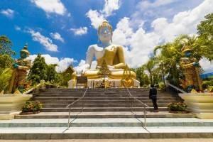 Chiang Mai y Chiang Rai, ciudades que te conquistarán en tu viaje a Tailandia