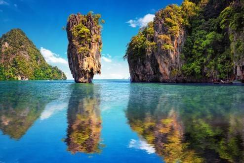 Que ver en Tailandia - Playas de Phuket