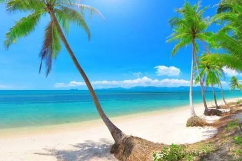 Que ver en Tailandia - Playas de Koh Samui