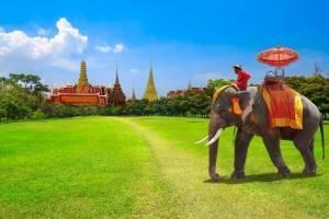 Que ver en Tailandia - Sukhothai Centro Arqueológico