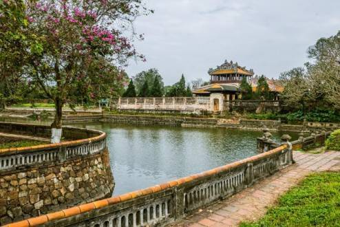 Que ver en Vietnam - Hue Ciudad Imperial