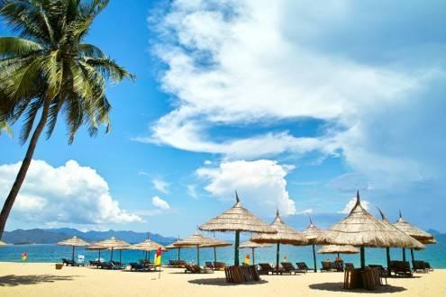 Que ver en Vietnam - Playas Vietnam