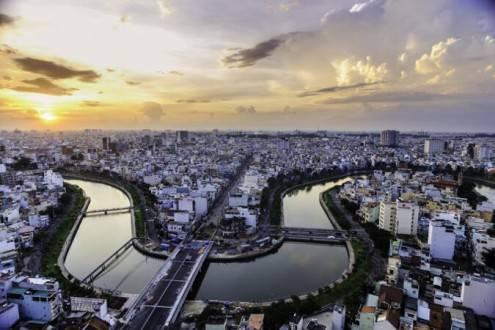 Que ver en Vietnam - Saigon