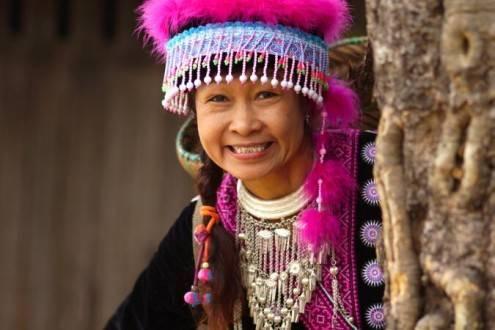 Viaje Vietnam - Sapa tribu Hmong