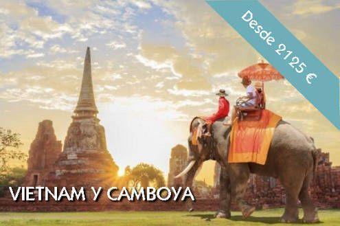 Combinado Vietnam Camboya