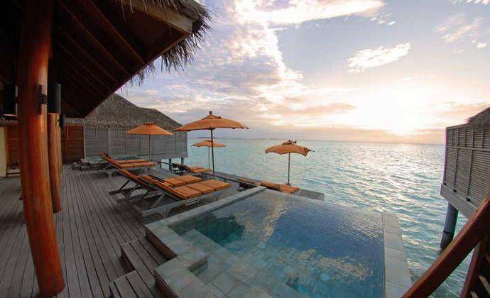 Combinados Maldivas - Anantara Veli Resort Spa