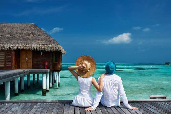Luna de Miel - Combinados Maldivas