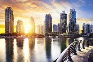 Lo que debes saber para preparar tu viaje a Dubái