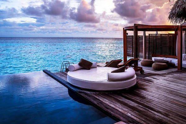 hoteles maldivas