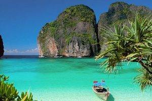Vive un auténtico viaje de aventura en Tailandia