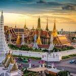 Viajes Tailandia - Bangkok - Palacio Real