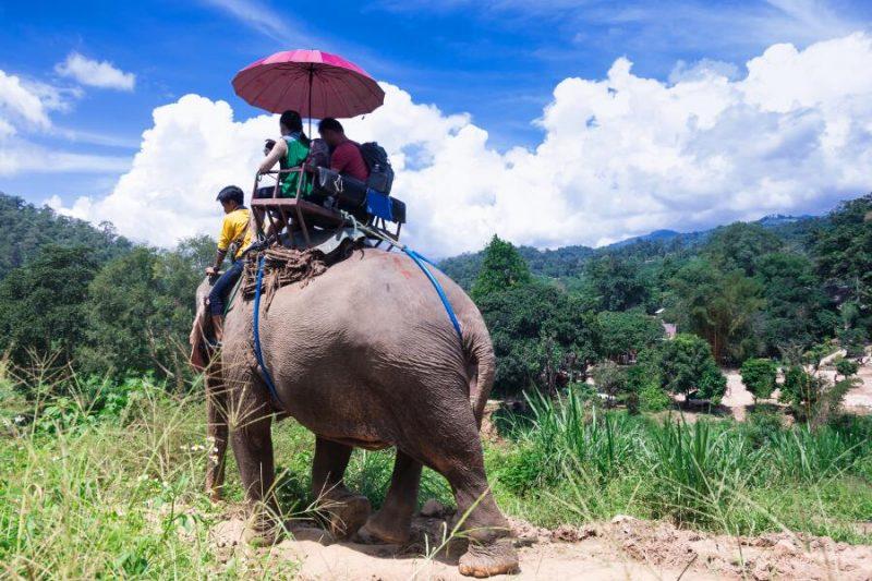 Tailandia, uno de los mejores destinos internacionales para viajar en familia