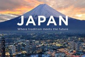 Japón, donde la tradición se encuentra con el futuro