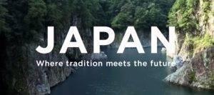 viajar japon