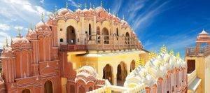 viajar india rajasthan