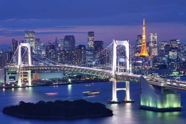 visitar tokyo