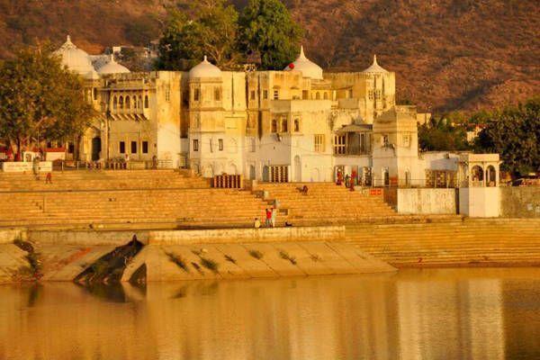 viajar pushkar lugar sagrado