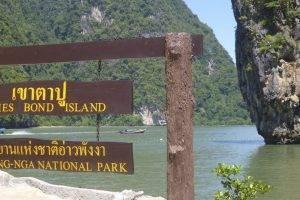 Viaja a Tailandia a través del cine