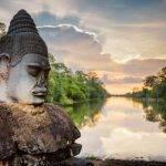 Templos de Angkor - Viaje a Camboya